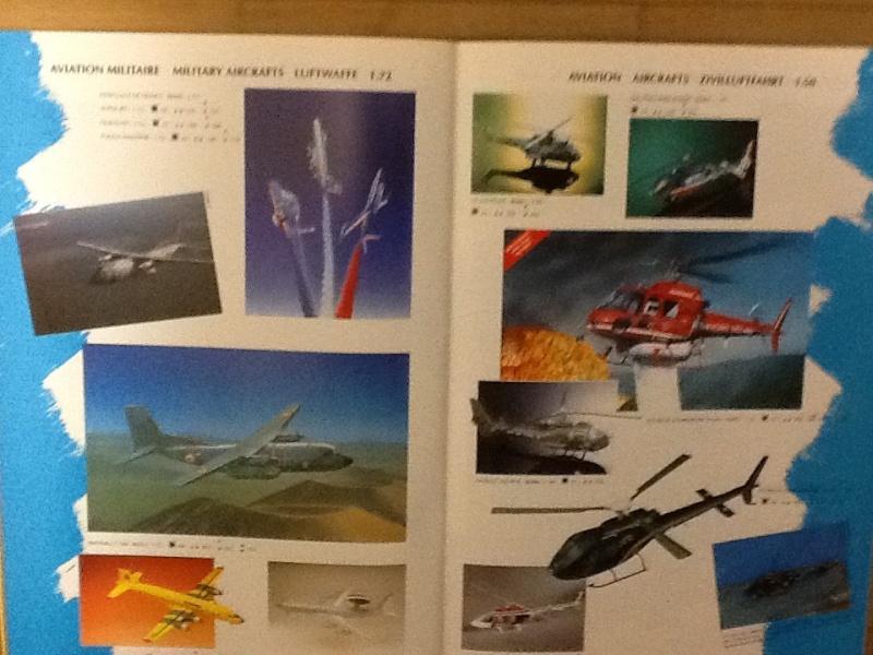 Catalogue 1991-1992 Helle255