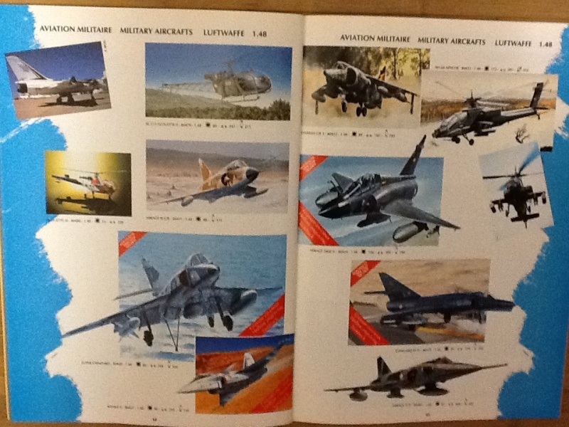 Catalogue 1991-1992 Helle256