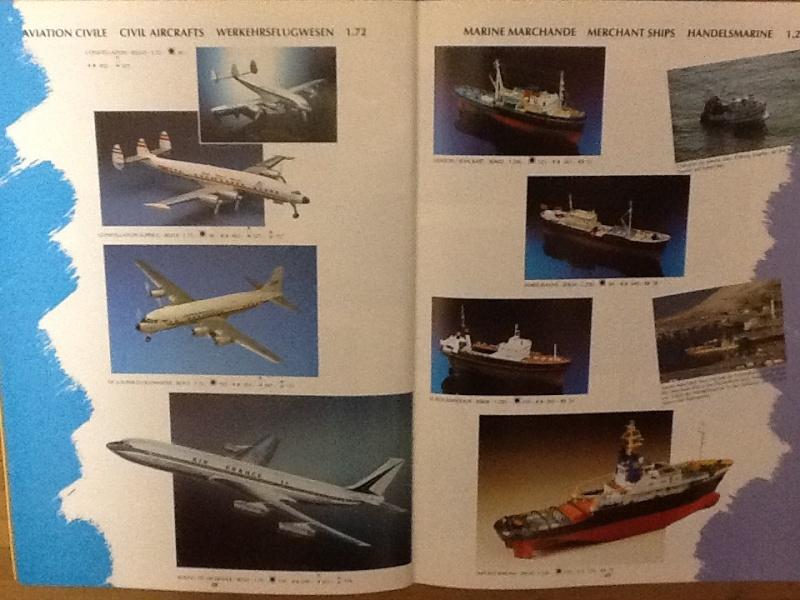 Catalogue 1991-1992 Helle258