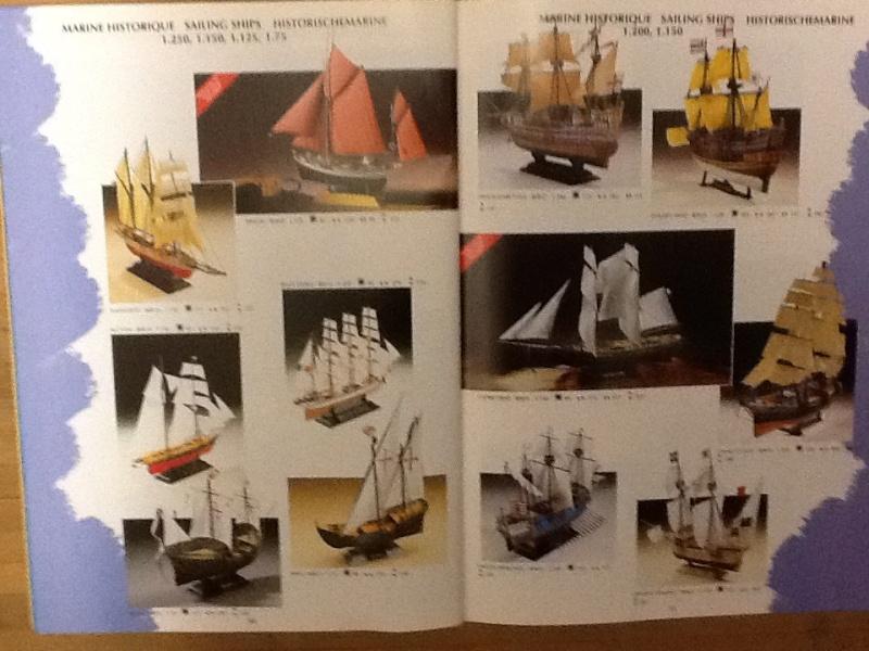 Catalogue 1991-1992 Helle259