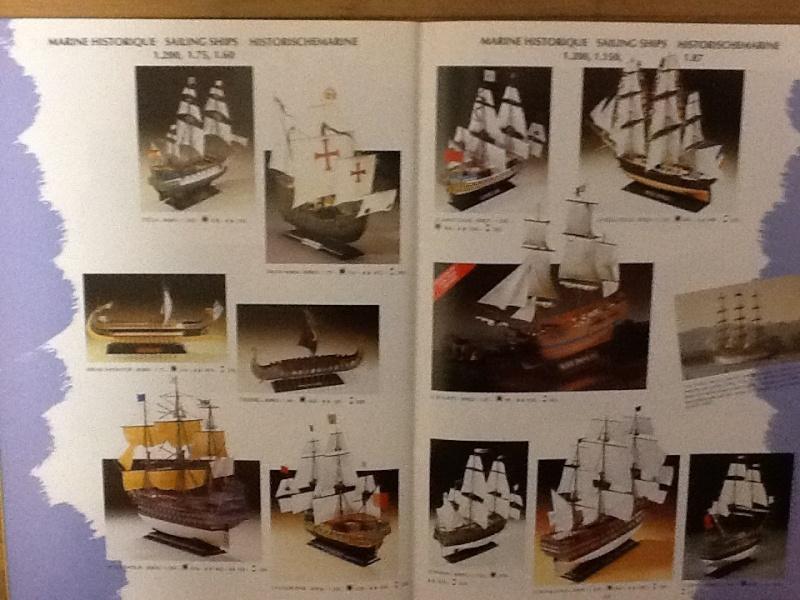 Catalogue 1991-1992 Helle260