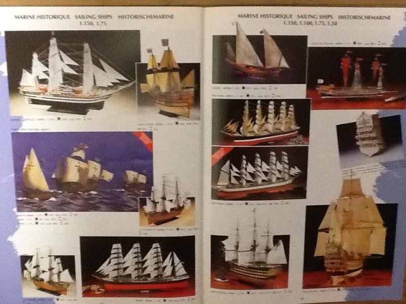 Catalogue 1991-1992 Helle261