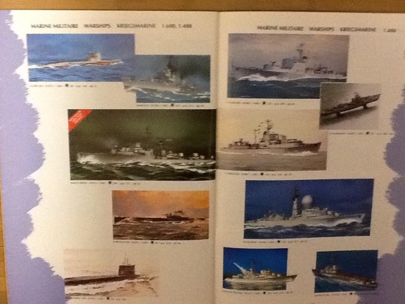 Catalogue 1991-1992 Helle262