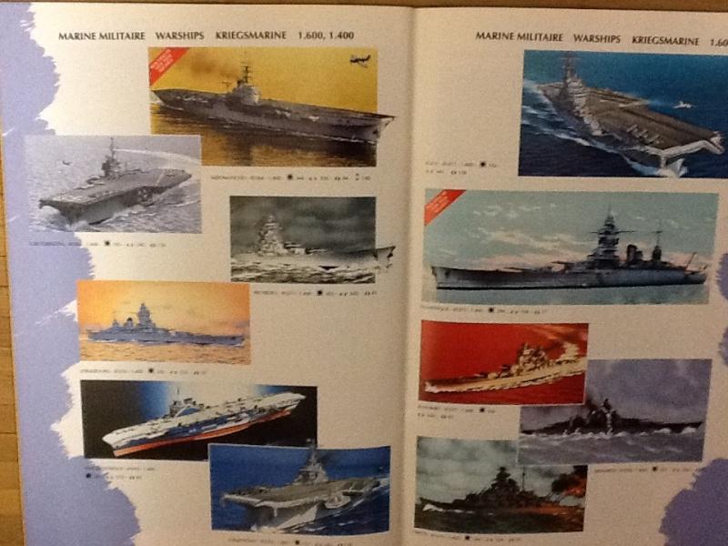 Catalogue 1991-1992 Helle263