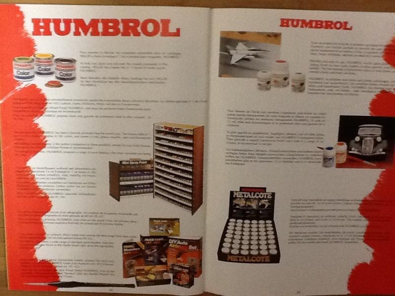 Catalogue 1991-1992 Helle265