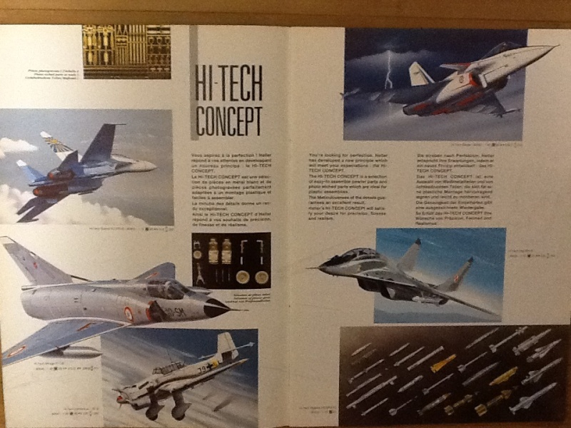 Catalogue  NEWS 1992 Helle268