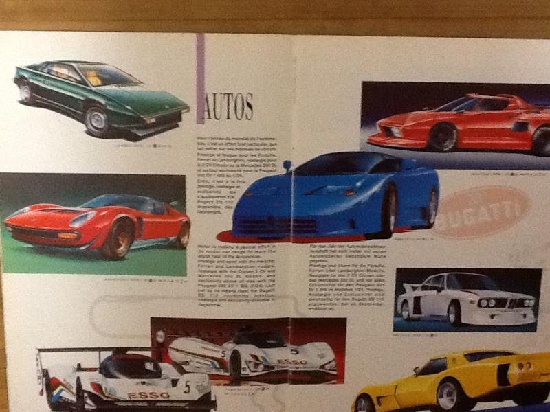 Catalogue  NEWS 1992 Helle269