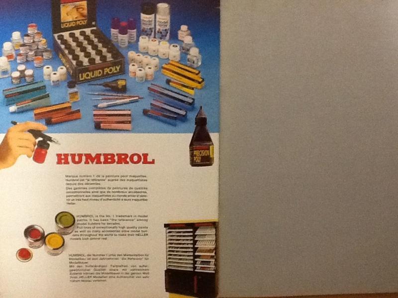 Catalogue  NEWS 1992 Helle273
