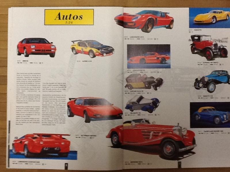 Catalogue HELLER-AIRFIX 1993 Helle323