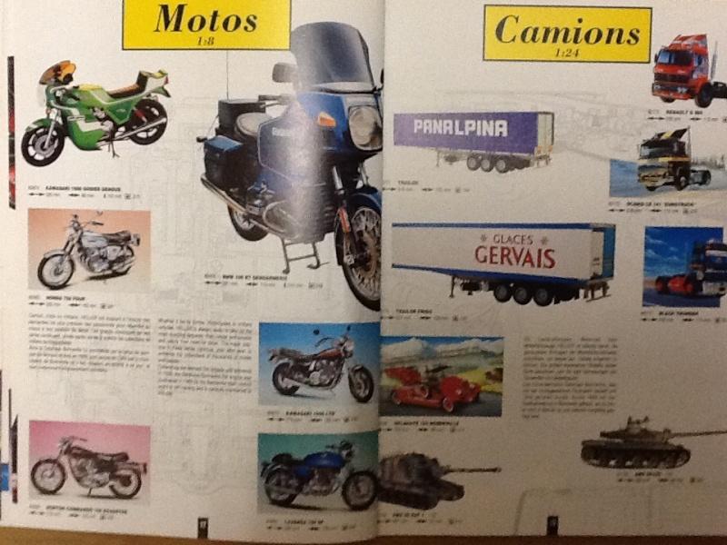 Catalogue HELLER-AIRFIX 1993 Helle326