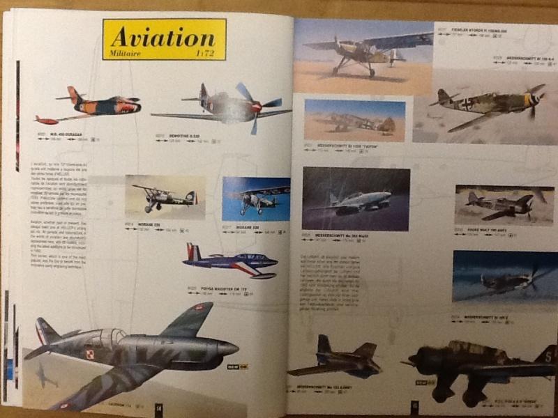 Catalogue HELLER-AIRFIX 1993 Helle327