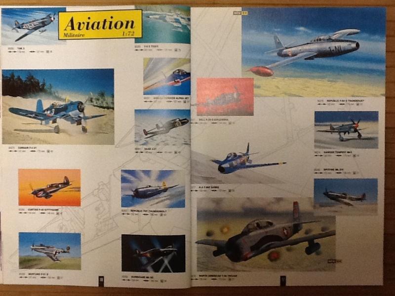 Catalogue HELLER-AIRFIX 1993 Helle328