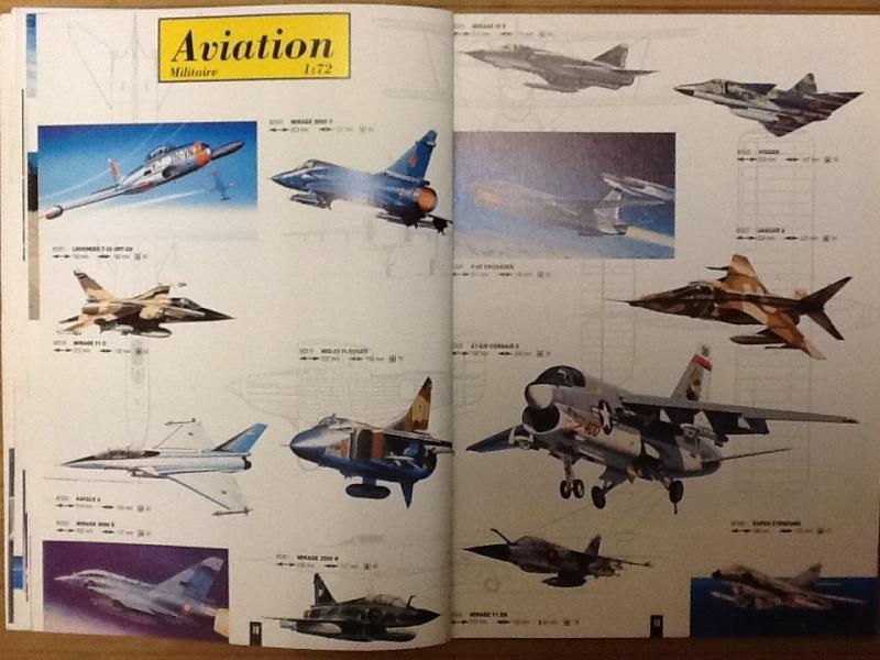 Catalogue HELLER-AIRFIX 1993 Helle329