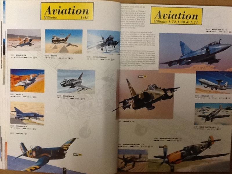 Catalogue HELLER-AIRFIX 1993 Helle331