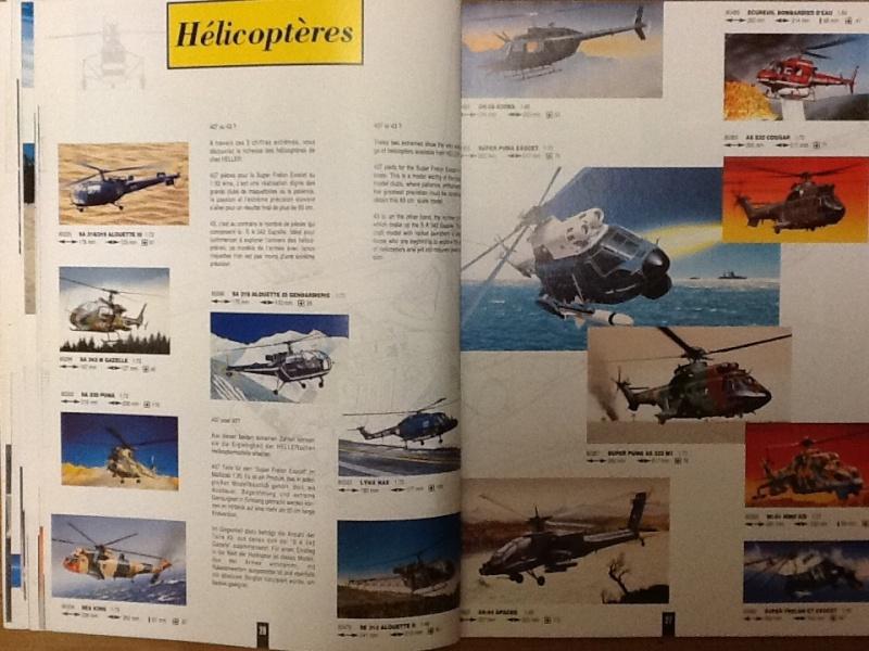 Catalogue HELLER-AIRFIX 1993 Helle333
