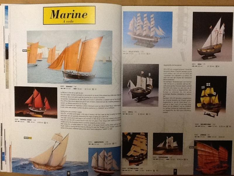 Catalogue HELLER-AIRFIX 1993 Helle335