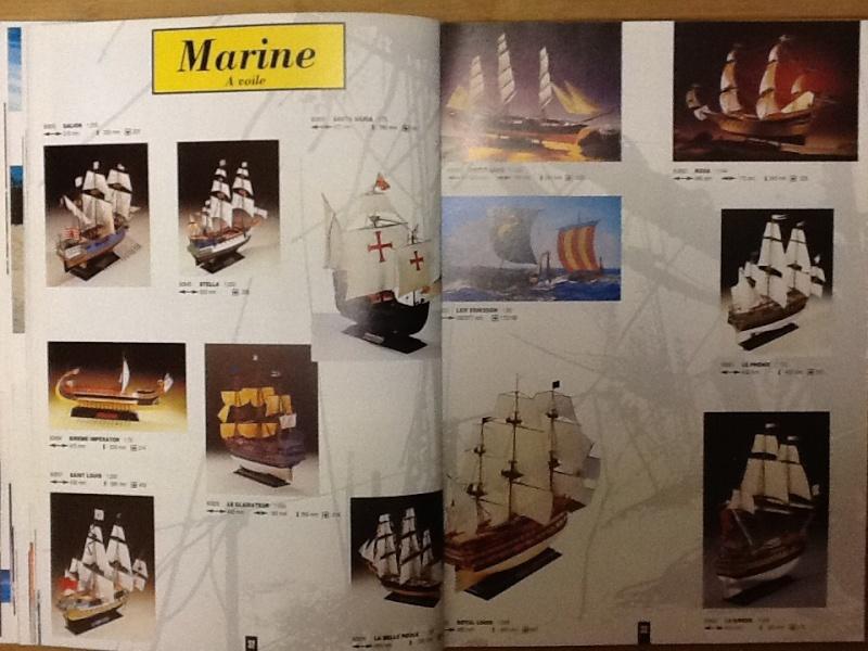 Catalogue HELLER-AIRFIX 1993 Helle336