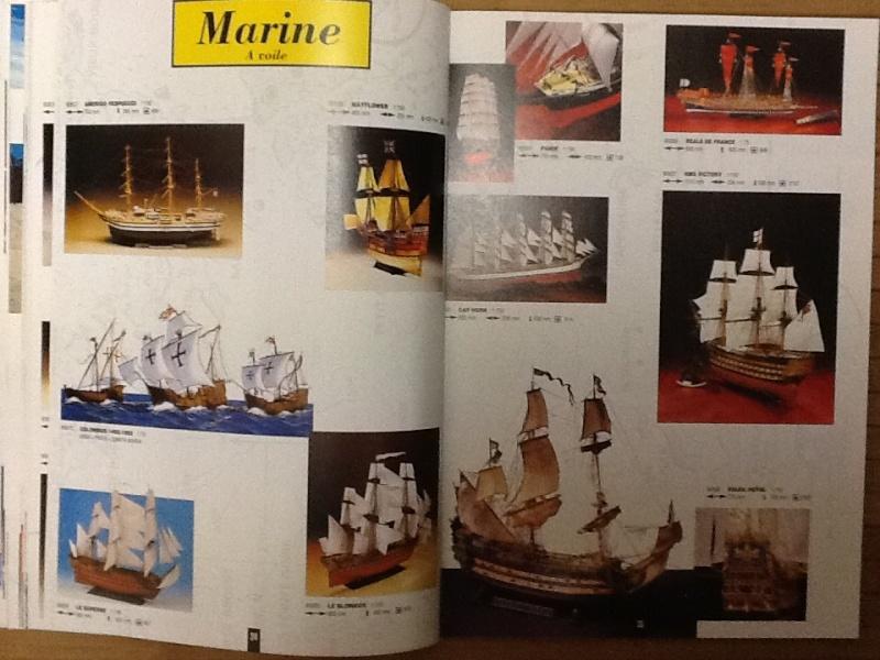 Catalogue HELLER-AIRFIX 1993 Helle337
