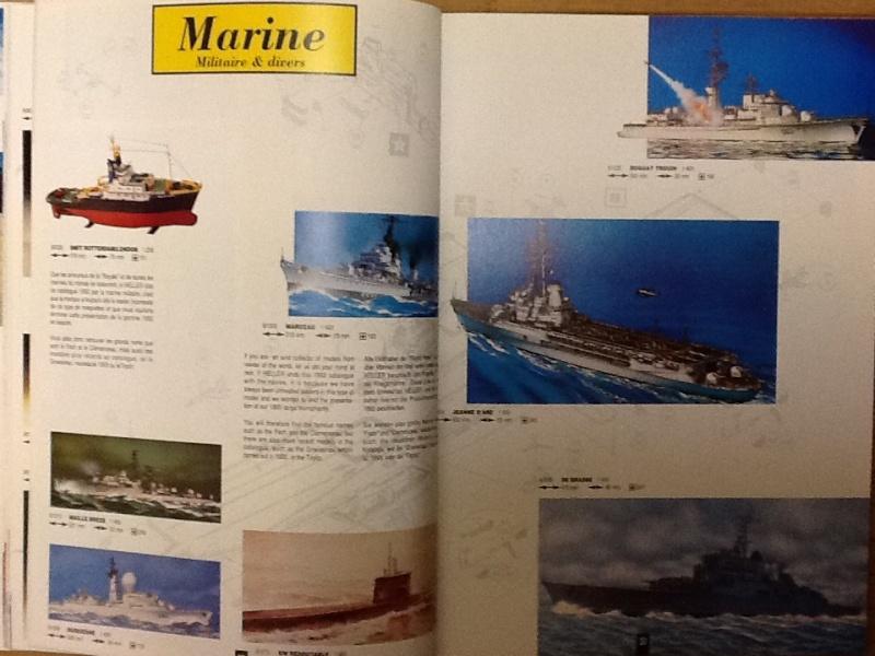 Catalogue HELLER-AIRFIX 1993 Helle338