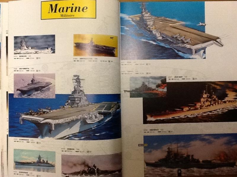 Catalogue HELLER-AIRFIX 1993 Helle339