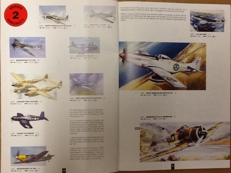 Catalogue HELLER-AIRFIX 1993 Helle345
