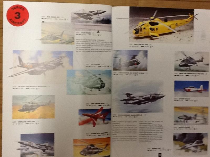 Catalogue HELLER-AIRFIX 1993 Helle346