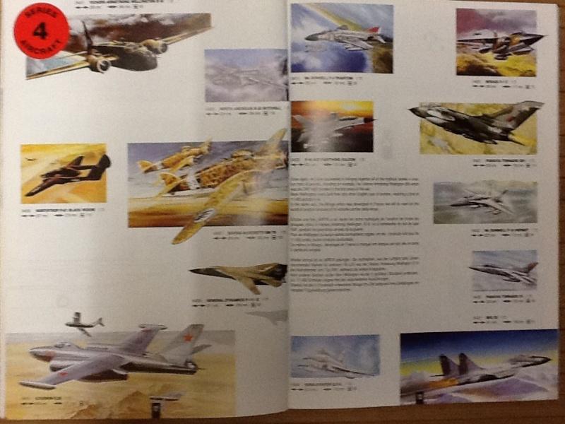 Catalogue HELLER-AIRFIX 1993 Helle347