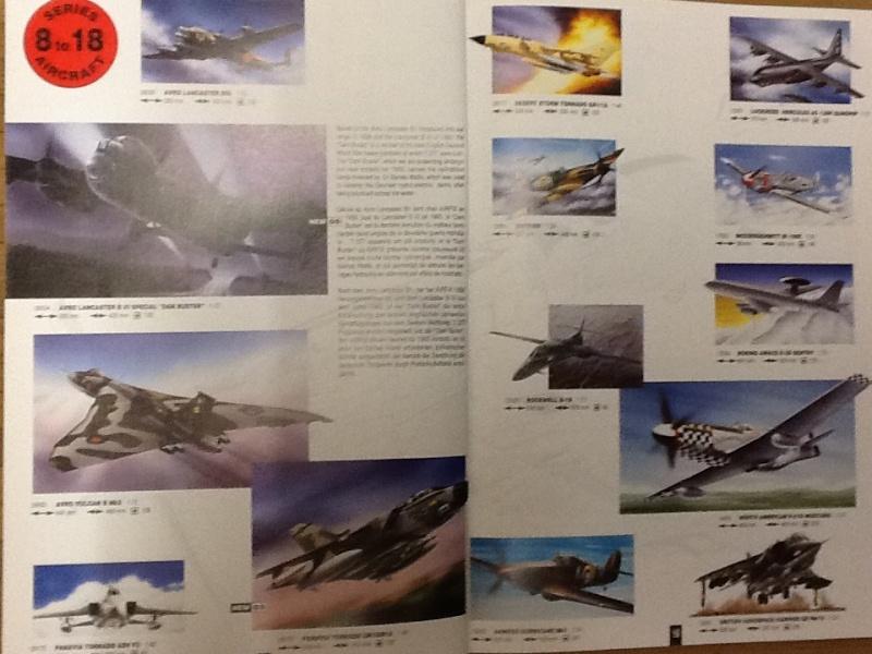 Catalogue HELLER-AIRFIX 1993 Helle350