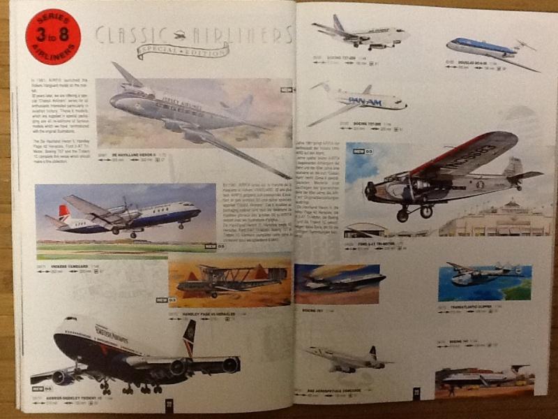 Catalogue HELLER-AIRFIX 1993 Helle352