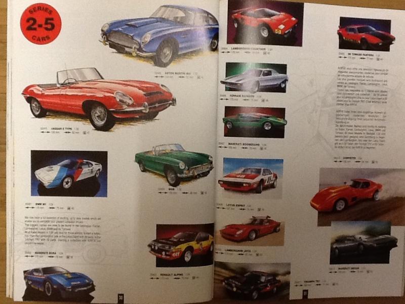 Catalogue HELLER-AIRFIX 1993 Helle355