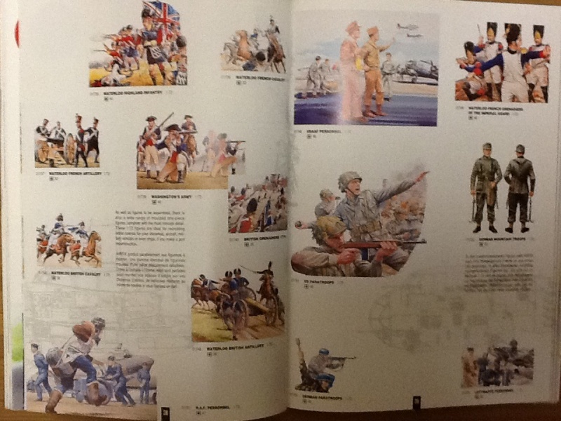 Catalogue HELLER-AIRFIX 1993 Helle359