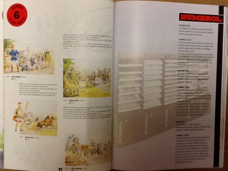 Catalogue HELLER-AIRFIX 1993 Helle360