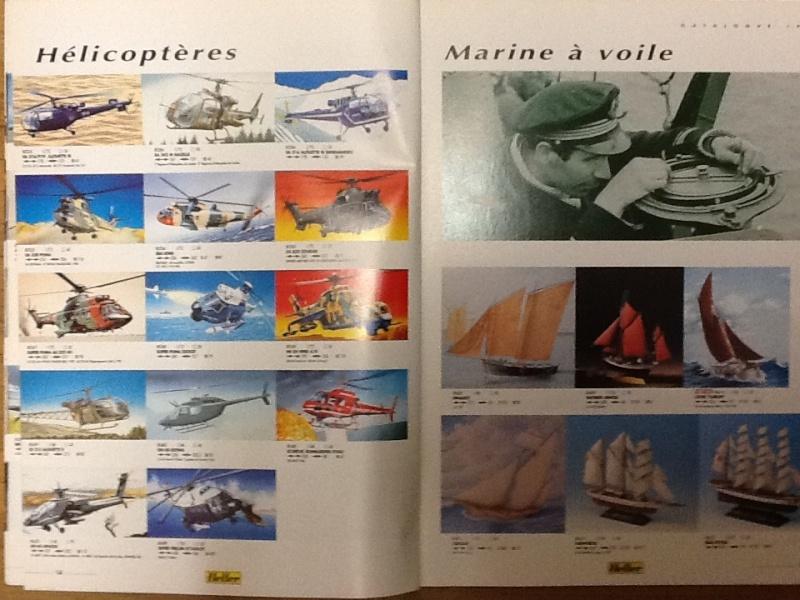 Catalogue HELLER-AIRFIX 1994 Helle372
