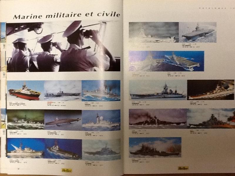 Catalogue HELLER-AIRFIX 1994 Helle374