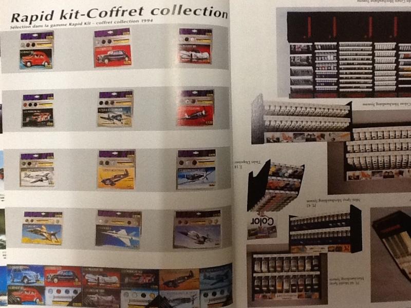 Catalogue HELLER-AIRFIX 1994 Helle375