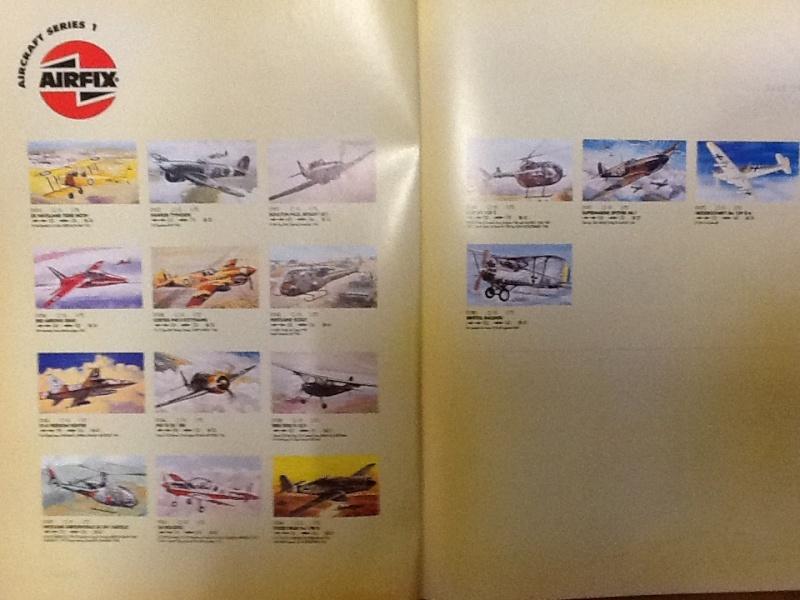 Catalogue HELLER-AIRFIX 1994 Helle377