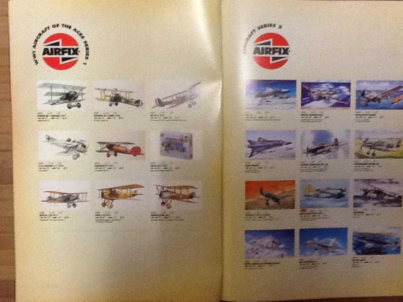 Catalogue HELLER-AIRFIX 1994 Helle378