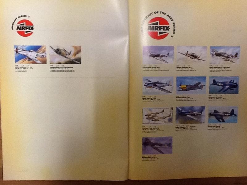 Catalogue HELLER-AIRFIX 1994 Helle379