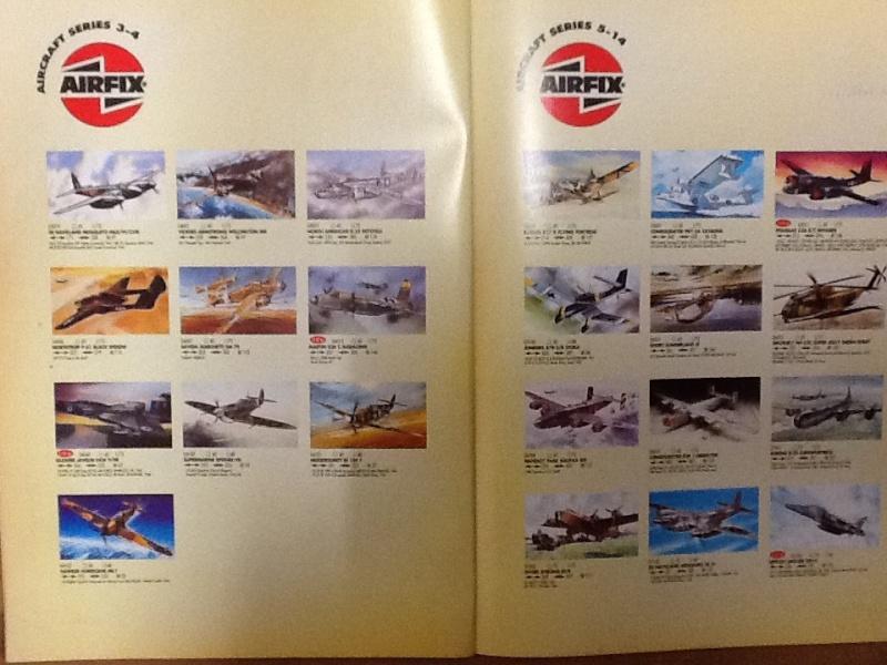 Catalogue HELLER-AIRFIX 1994 Helle380
