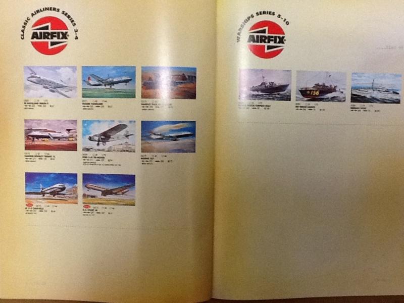 Catalogue HELLER-AIRFIX 1994 Helle382