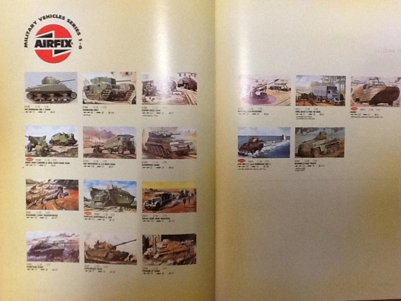 Catalogue HELLER-AIRFIX 1994 Helle383