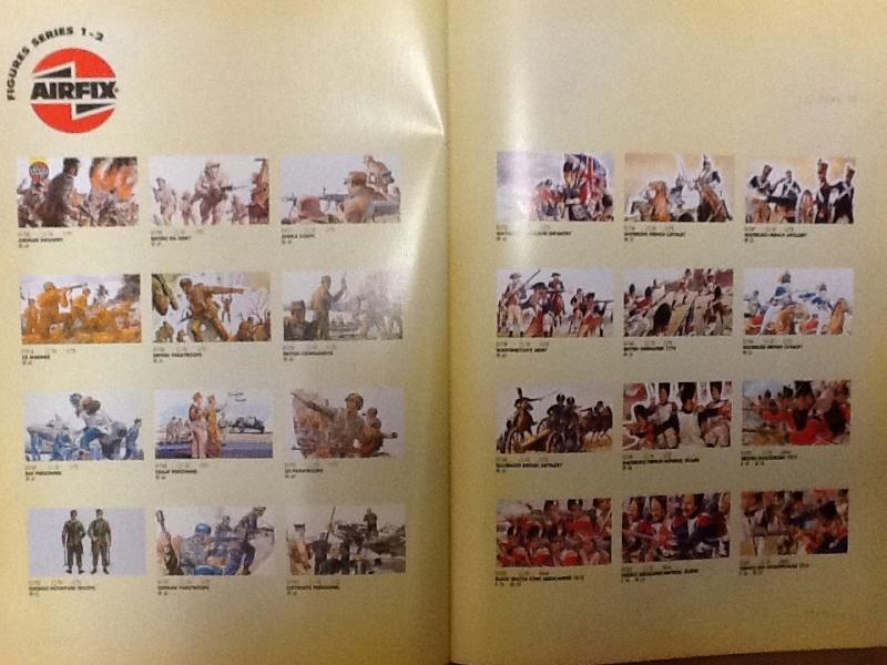 Catalogue HELLER-AIRFIX 1994 Helle384