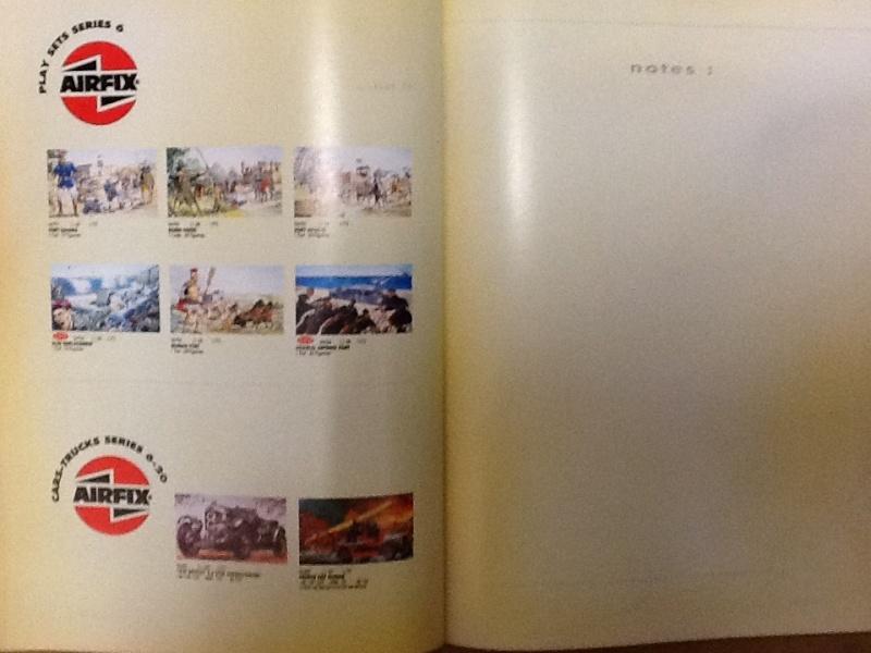 Catalogue HELLER-AIRFIX 1994 Helle385