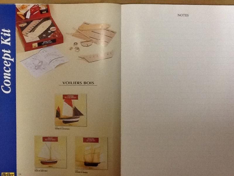 Catalogue 1995 Helle400