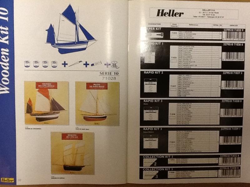 HELLER KIT 1996 Helle418