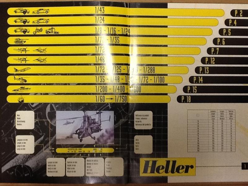 Catalogue 1999 Helle458