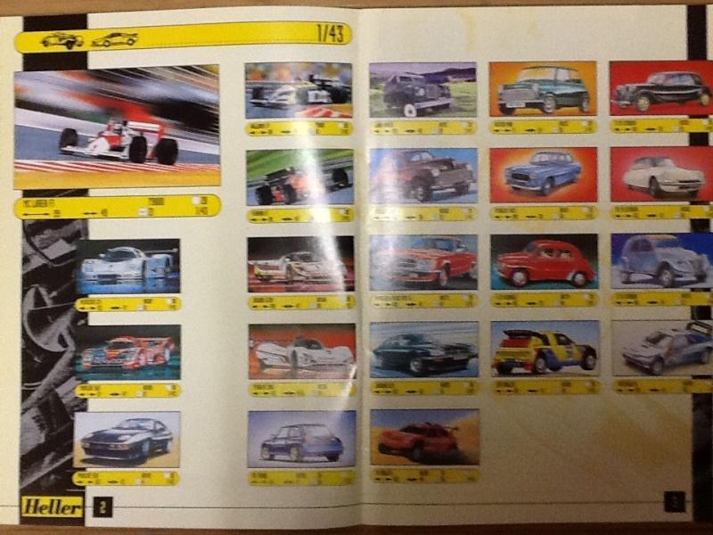 Catalogue 1999 Helle459