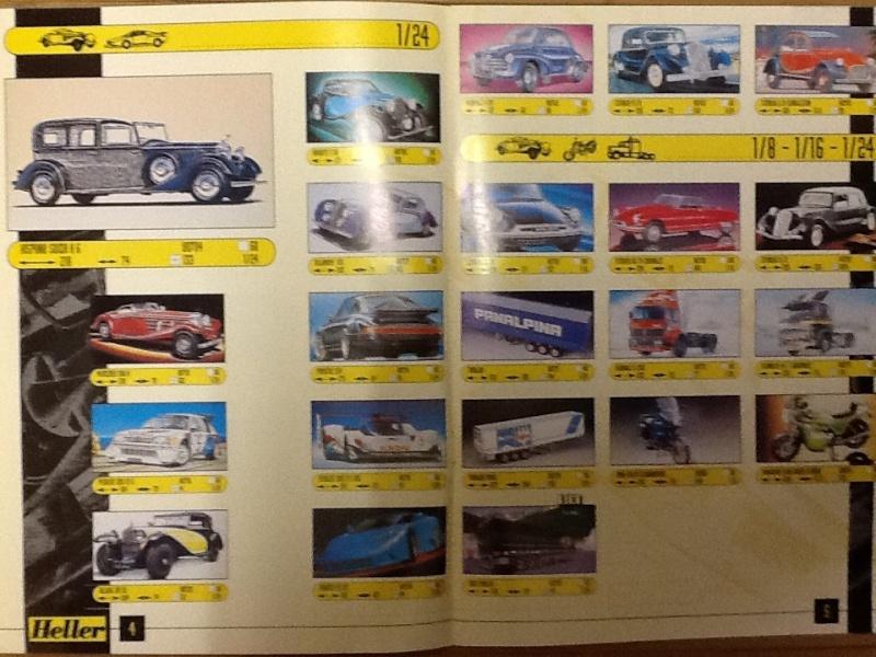 Catalogue 1999 Helle460