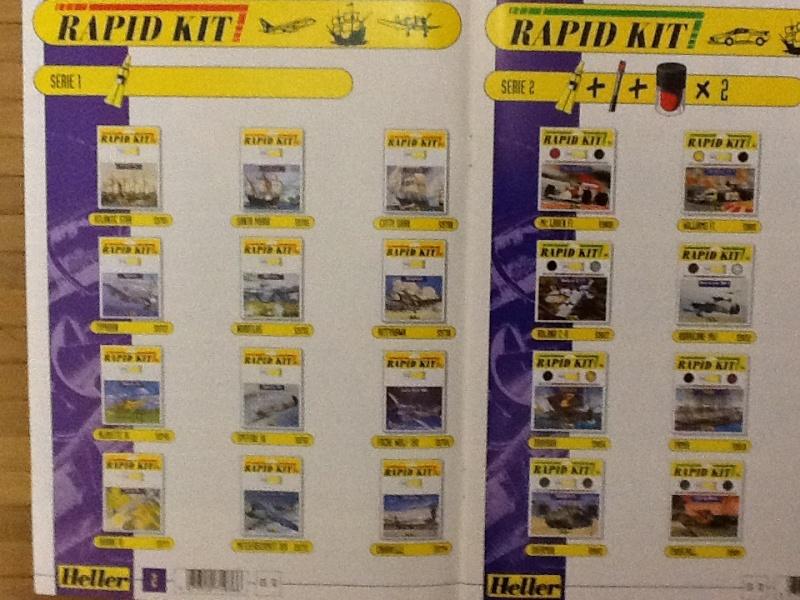 Catalogue KIT 1999 Helle470