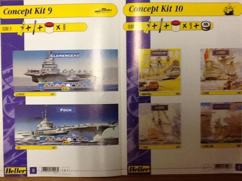 Catalogue KIT 1999 Helle476